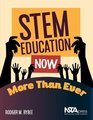 STEM Education Now More Than Ever - PB437X