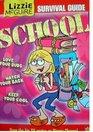 Lizzie McGuire School Survival Guide
