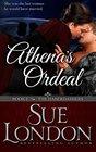 Athena's Ordeal  (Haberdashers) (Volume 2)