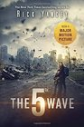 The 5th Wave Movie Tie-In