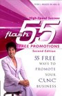 flash 55 Free Promotions  55 FREE Ways to Promote Your CLNC Business