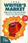 1996 Writer's Market: Where and How to Sell What You Write