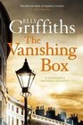 The Vanishing Box Stephens and Mephisto Mystery 4