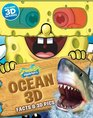 SpongeBob SquarePants Ocean 3D Facts  3D Pics