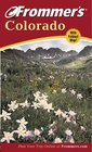Frommer's  Colorado 7th Edition