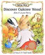 Discover Oaktree Wood A Touch  Feel Book