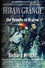Hiram Grange and the Nymphs of Krakow The Scandalous Misadventures of Hiram Grange