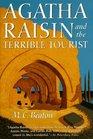 Agatha Raisin and the Terrible Tourist (Agatha Raisin, Bk 6)