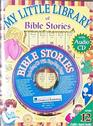 My Little Library of Bible Stories 10 Board Books