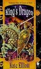 King's Dragon (Crown of Stars, Bk 1)