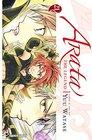 Arata The Legend Vol 21
