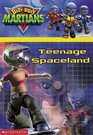 Teenage Spaceland