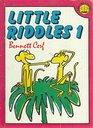 Little Riddles 1