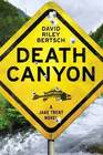 Death Canyon (Jake Trent, Bk 1)