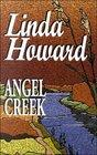 Angel Creek (Large Print)