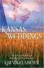 Kansas Weddings (Inspirational Romance Readers)