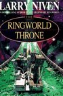Ringworld Throne (Ringworld, Bk 3)