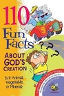110 Fun Facts about God's Creation Is It Animal Vegetable or Mineral