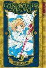 Cardcaptor Sakura, Vol. 4 (Cardcaptor Sakura Authentic Manga)