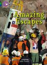 Amazing Escapes by John Foster