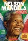 Nelson Mandela 'No Easy Walk to Freedom'