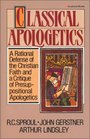 Classical Apologetics