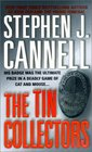 The Tin Collectors  (Shane Scully, Bk 1)
