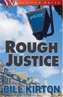 Rough Justice (A Cairnburgh Mystery)