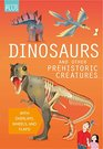 Discovery Plus Dinosaurs and Other Prehistoric Creatures