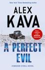 A Perfect Evil A Maggie O'Dell Novel