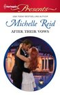 After Their Vows (Harlequin Presents, No 3001)