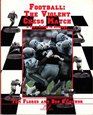 Football The Violent Chess Match  A Fan's Guide to Strategy