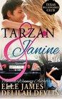 Tarzan  Janine