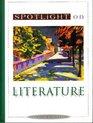 Spotlight on Literature Bronze Level