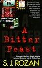 A Bitter Feast (Bill Smith, Lydia Chin, No 5)