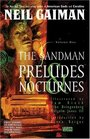Sandman, Vol 1: Preludes and Nocturnes
