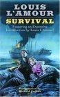 Survival (Louis L'Amour)