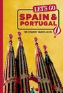 Let's Go Spain  Portugal The Student Travel Guide
