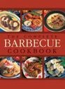 The Complete Barbeque Cookbook