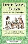 Little Bear's Friend (Little Bear, Bk 3) (I Can Read, Level 1, Beginning Reading)