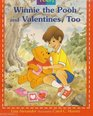 Disney's Winnie the Pooh and valentines too