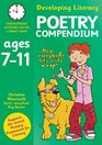 Poetry Compendium For Ages 7-11