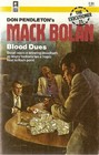 Blood Dues (Executioner, No 71)