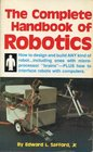 The Complete Handbook of Robotics