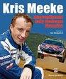 Kris Meeke Intercontinental Rally Challenge Champion