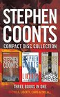 Stephen Coonts - Collection America Liberty Liars  Thieves