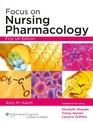 Focus on Nursing Pharmacology UK Edition