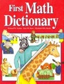First Math Dictionary