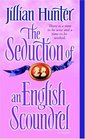 The Seduction of an English Scoundrel (Boscastle Family, Bk 1)