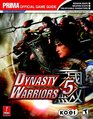 Dynasty Warriors 5  Prima Official Game Guide